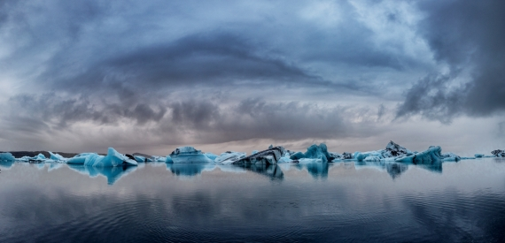 Glacier Lagoon - 3 days
